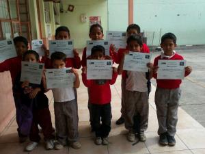 escolarización en escuelas regulares (1)