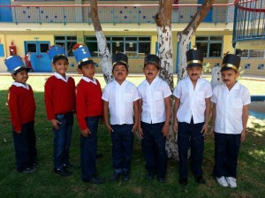 escolarización en escuelas regulares (11)