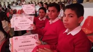 escolarización en escuelas regulares (14)