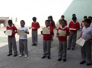 escolarización en escuelas regulares (3)