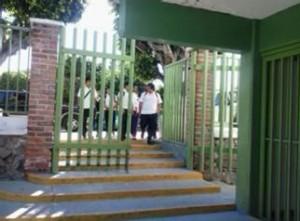 escolarización en escuelas regulares (5)