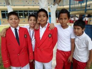 escolarización en escuelas regulares (9)