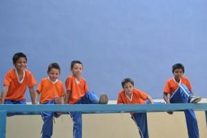 Albergue Infantil Los Pinos 140