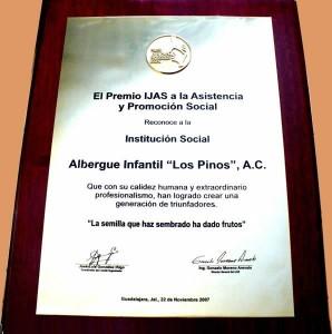 Premio IJAS