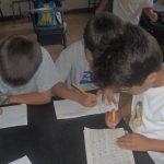 Actividades Escolares