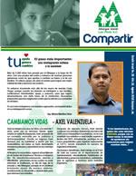 Boletín Informativo 2016